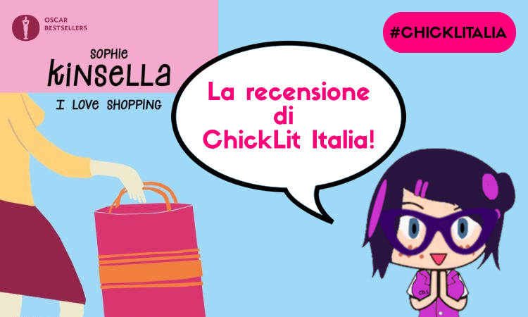 I love shopping – la recensione ★★★★★