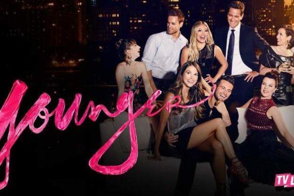 Torna YOUNGER – la quinta stagione della serie TV chickflick