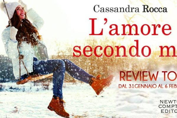 L'amore secondo me – Review Tour!
