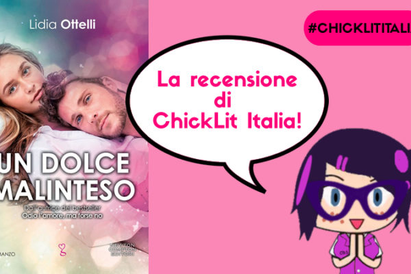 Un dolce malinteso – review party!