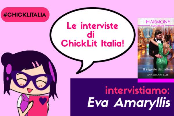 Eva Amaryllis – l'intervista